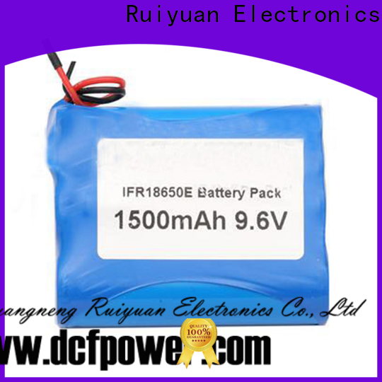 Top sanyo battery company for Consumer Electronics