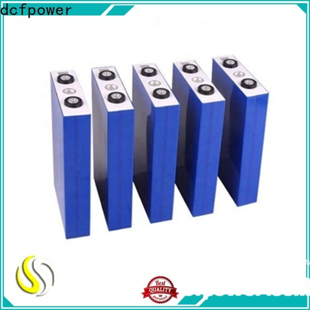 dcfpower Best cheap battery packs Suppliers for electric vehicles