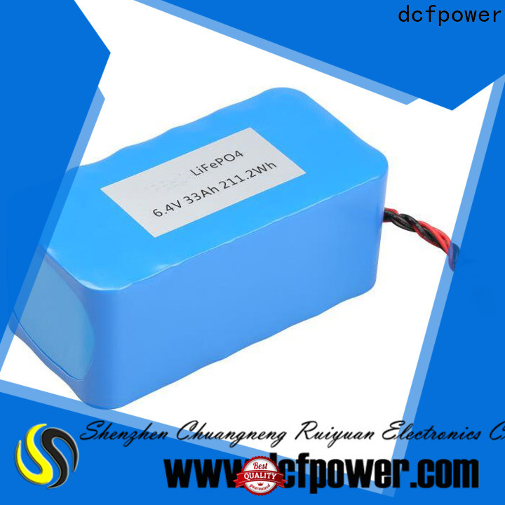 dcfpower extra battery power company for Consumer Electronics