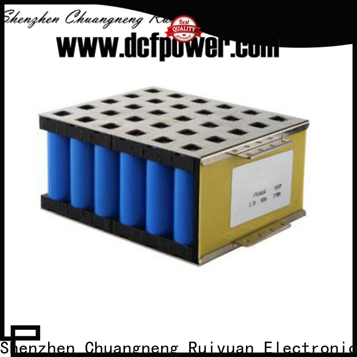 Latest external usb battery pack factory for electric vehicles