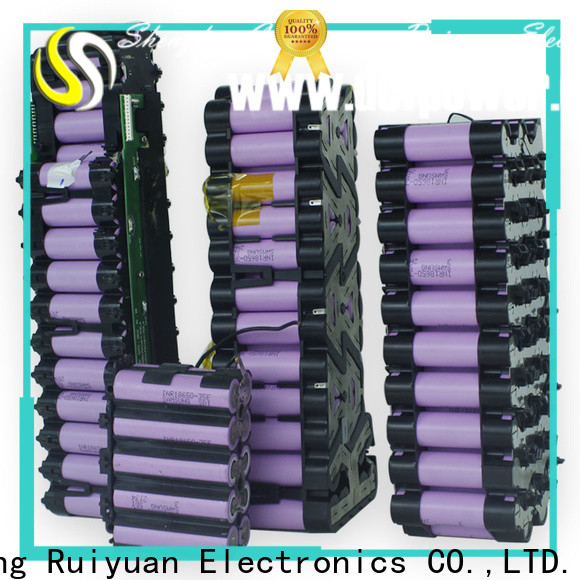 dcfpower battery power pack for phone manufacturers for electric vehicles