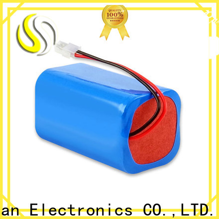 dcfpower Custom cell phone battery power pack company for Golf Carts