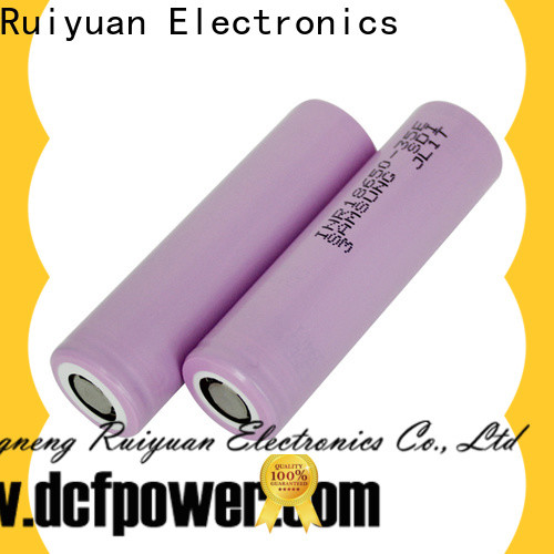 dcfpower New aa cell battery for business for Telecommunications