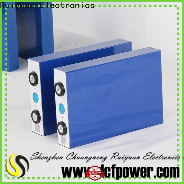 dcfpower Latest best backup battery pack Suppliers for Consumer Electronics