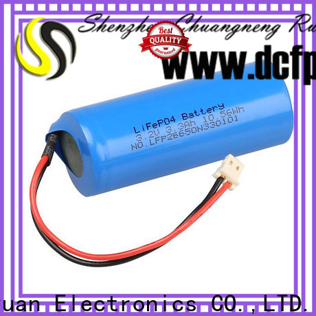 Wholesale biggest external battery company for electric vehicles