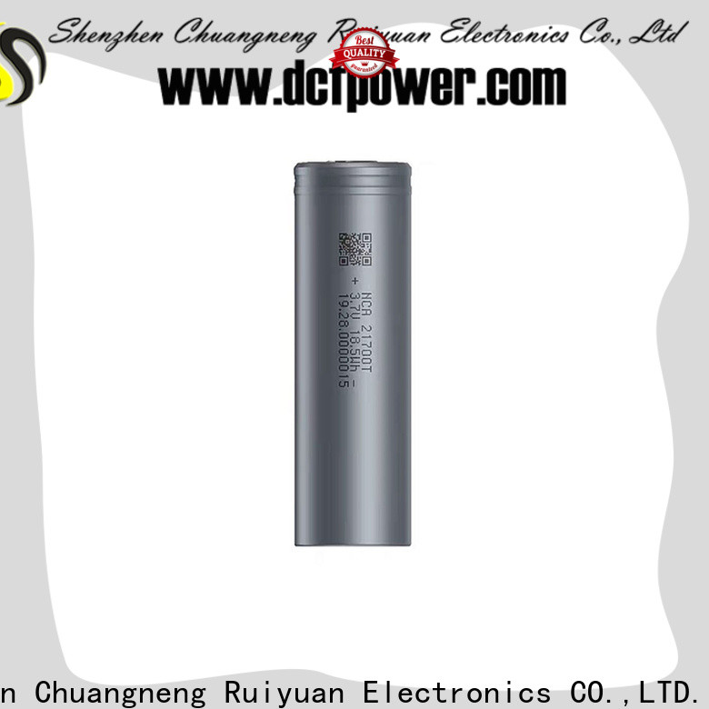 dcfpower Top gel battery manufacturers for electric toys