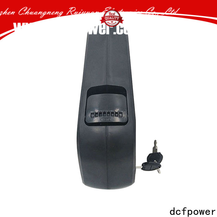 Wholesale e bike battery pack for business for electric vhicles