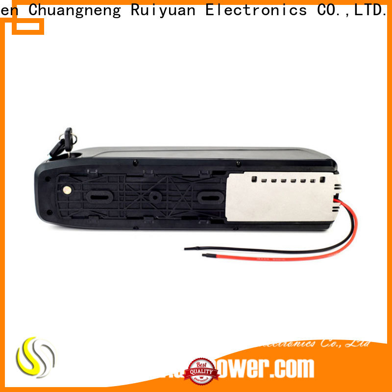 dcfpower best electric bicycle conversion kit Supply for electric bicycles