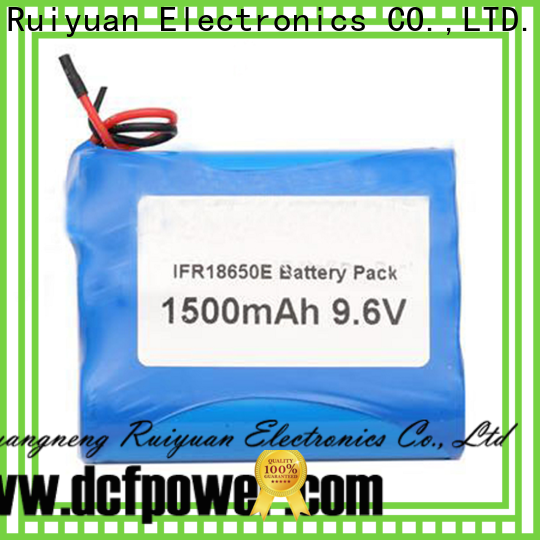 dcfpower battery pack for android phone company for electric vehicles