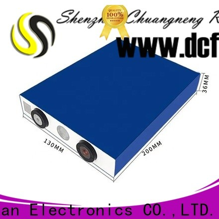 dcfpower Custom portable cell battery Suppliers for Golf Carts