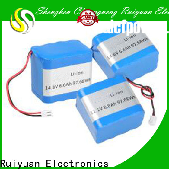 Best discount battery manufacturers for Golf Carts