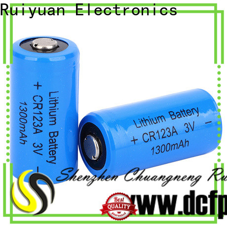 dcfpower 4 cell battery manufacturers for Portable Devices