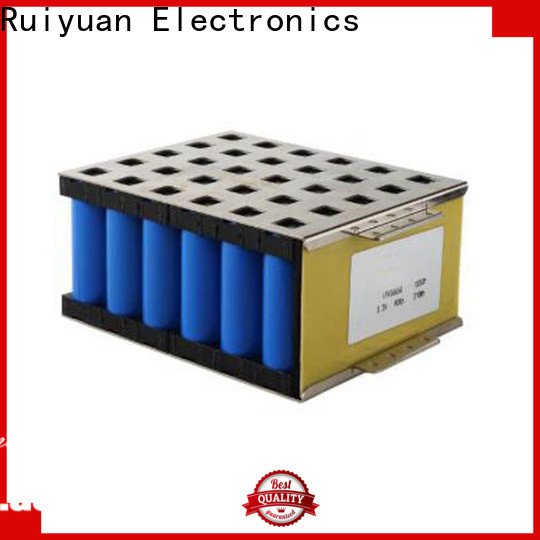 dcfpower Custom battery package manufacturers for Consumer Electronics