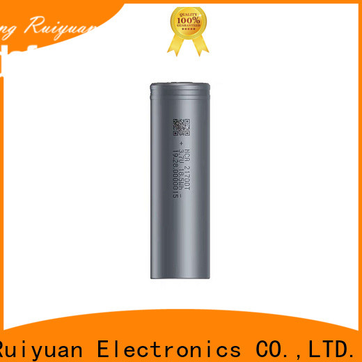 dcfpower cheap mobile battery company for Portable equipment