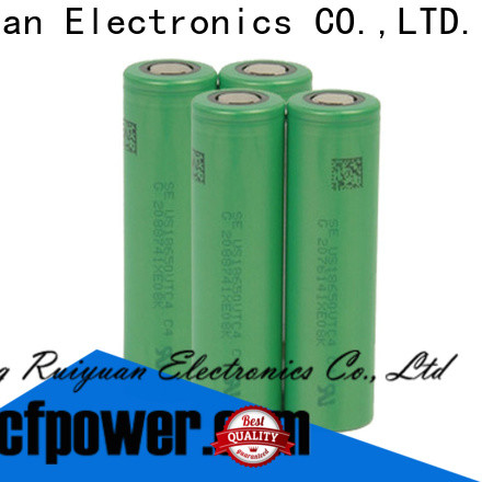 dcfpower Wholesale lithium ion battery life for business for Telecommunications