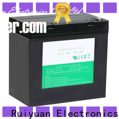 Top 8650 lithium battery company for military vehicles