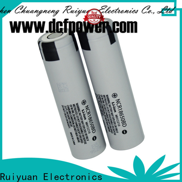 dcfpower lithium ion pack Supply for Illuminate Devices