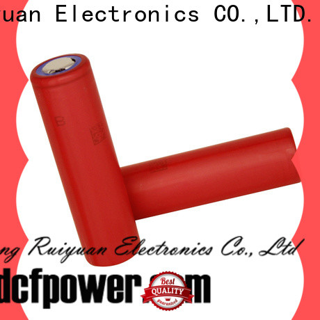 dcfpower lithium battery sizes for business for electric vehicles