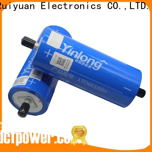 Latest thin cell battery manufacturers for Portable equipment