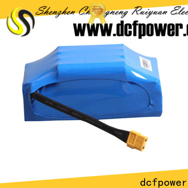 Wholesale bike battery life factory for electric vhicles