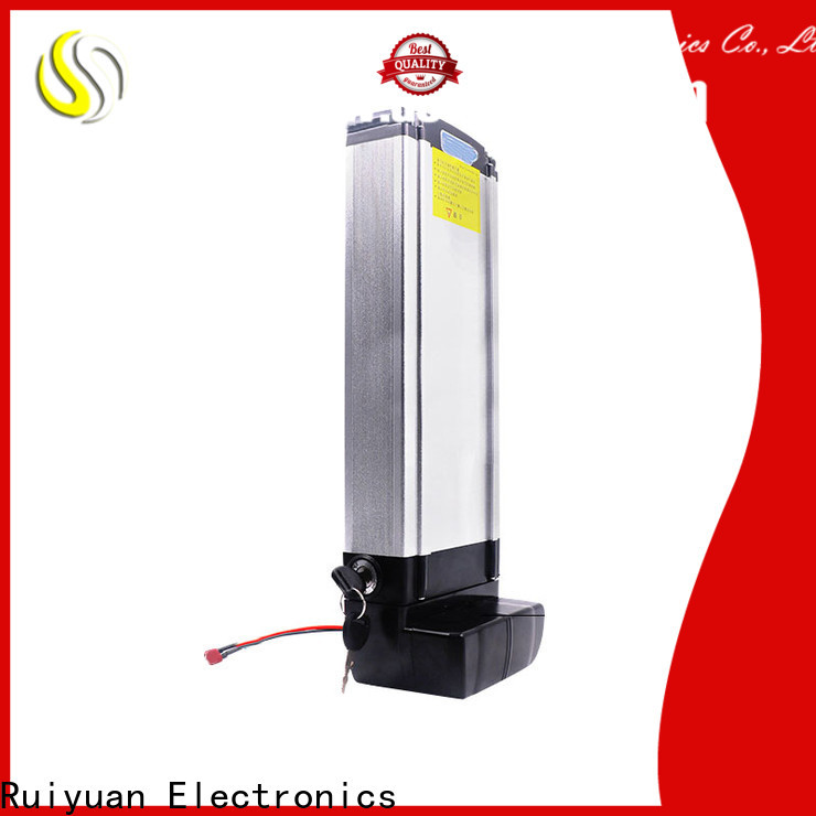 Custom 24v bicycle battery for business for electric mountain bike
