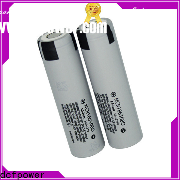dcfpower lithium ion c batteries Supply for Portable Devices