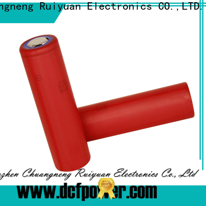 New lithium ion battery specs Suppliers for electric toys