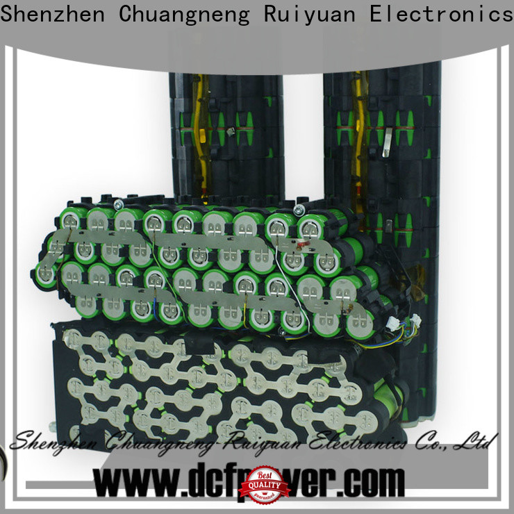 dcfpower large portable battery pack factory for Power Tools