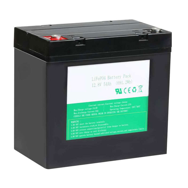 12V 200Ah LiFePO4 Deep Cycle Lead Acid Battery for UPS backup
