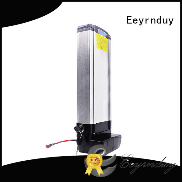 Eeyrnduy New battery in bikes company for electric vhicles