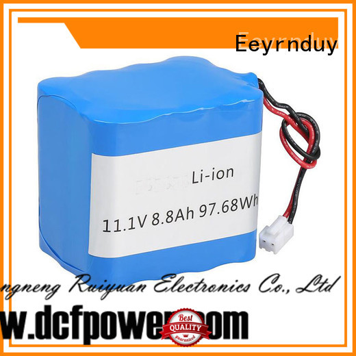 Eeyrnduy 6v battery pack for business for Power Tools
