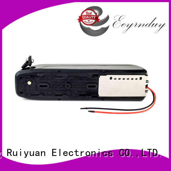 Eeyrnduy Latest ebike battery backpack Suppliers for electric scooters