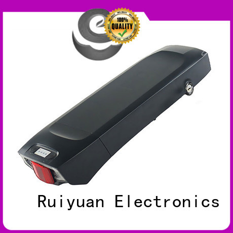 Eeyrnduy e bike lithium battery pack factory for electric mountain bike