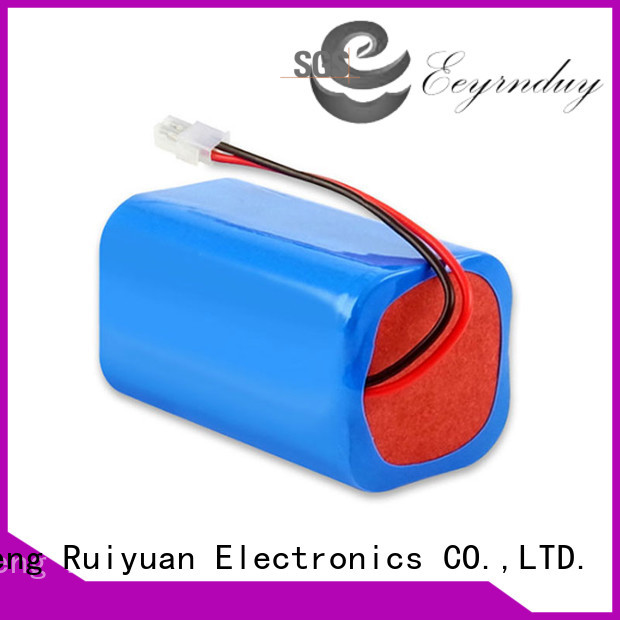Eeyrnduy travel battery pack manufacturers for Consumer Electronics