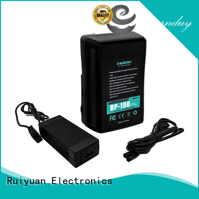 Eeyrnduy mini shoulder rig manufacturers for Sony DSLR camera for LED light Plate