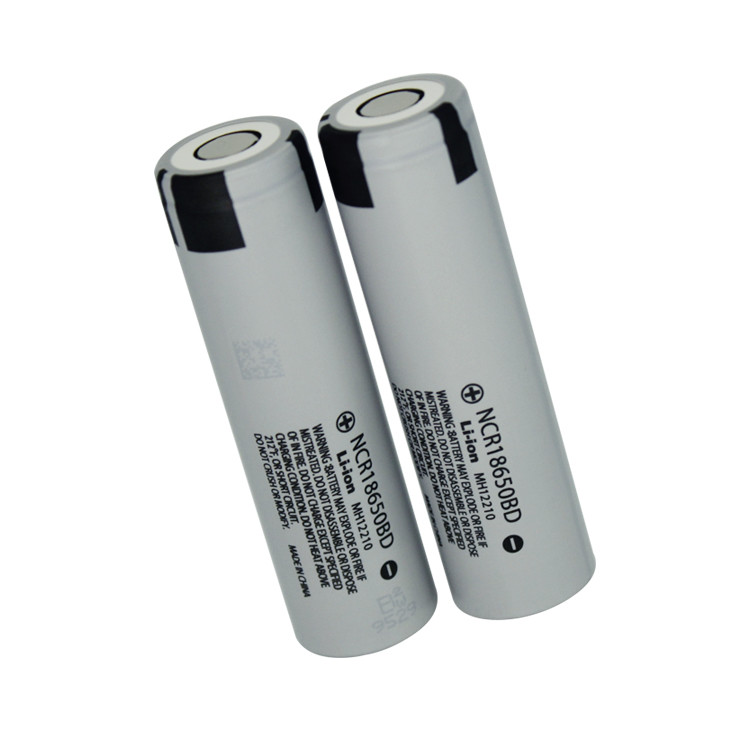 3.7V 3200mAh Rechargeable Lithium ion Battery NCR18650 for Power Tool