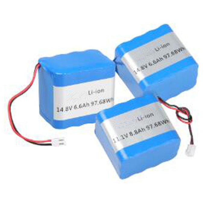 7.4V 14.8V 29.6wh Li-ion Batteries battery pack Electric Vehicle Batteries