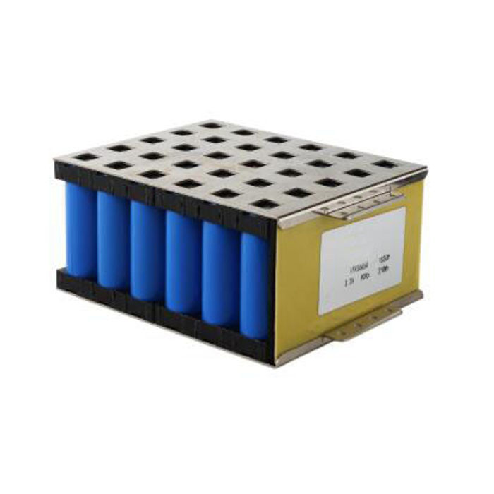 3.2V 90Ah 288Wh LiFePO4 Battery Pack Modules cylindrical cells For UPS system