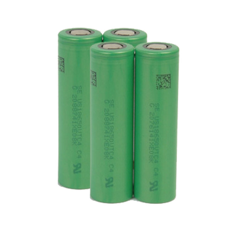 35A Continuous Discharge 18650 Lithium Battery Cell