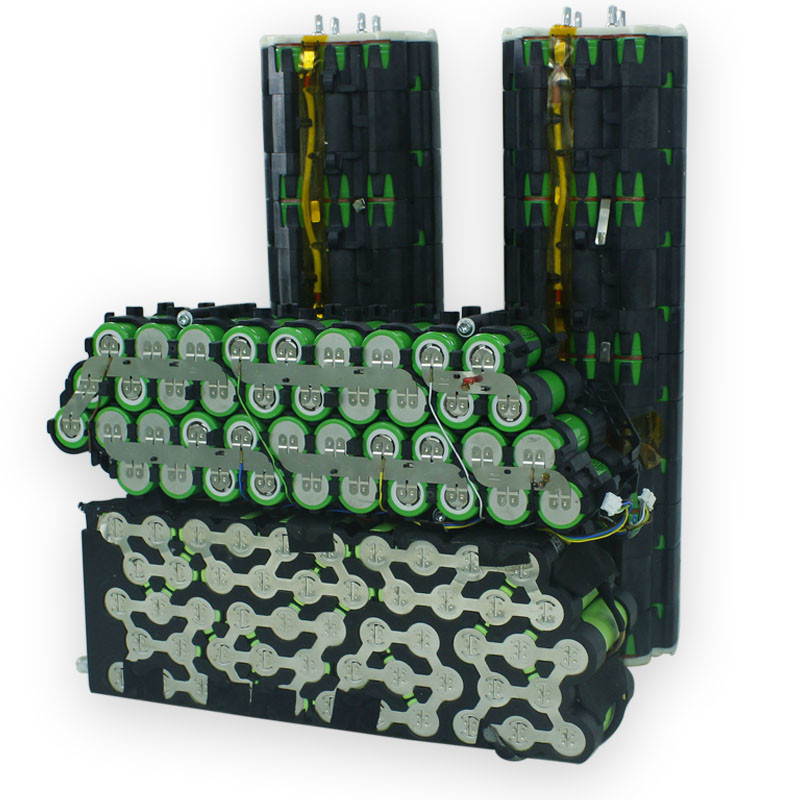 24V Rechargeable Li-ion Battery Pack