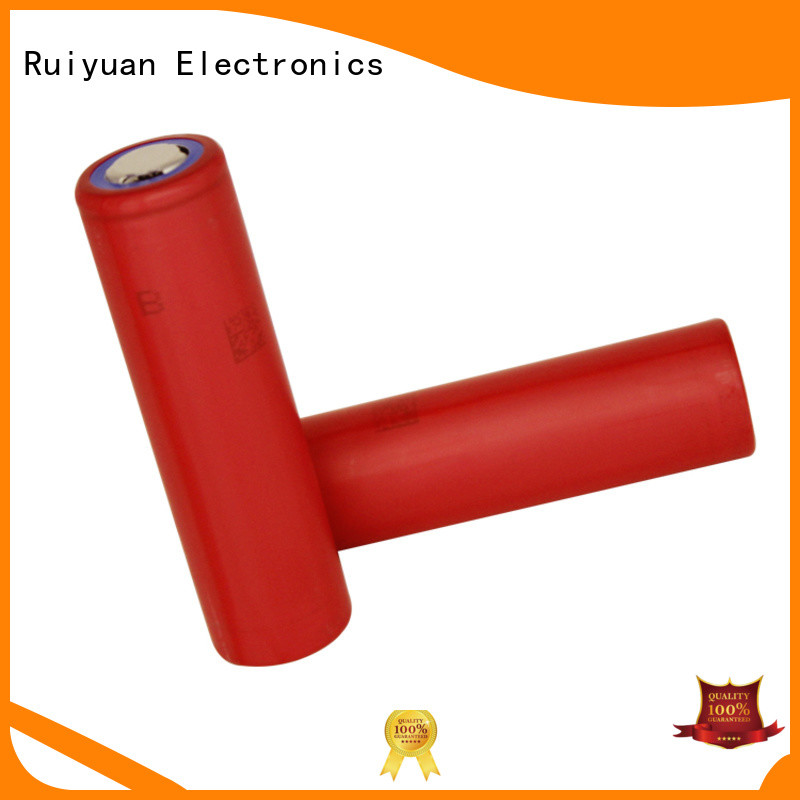 Eeyrnduy types of lithium ion batteries manufacturers for electric vehicles