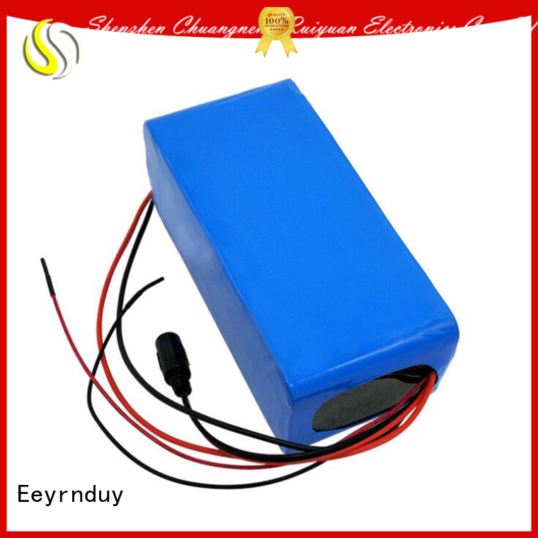 Best cheap battery packs company for electric toys