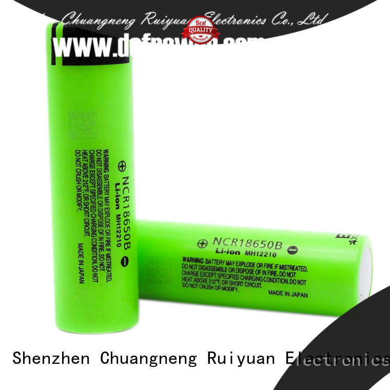 Eeyrnduy Custom used lithium ion battery Suppliers for Portable Devices