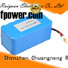 Best best phone power pack factory for electric toys