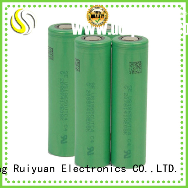 Eeyrnduy bty cell manufacturers for Illuminate Devices