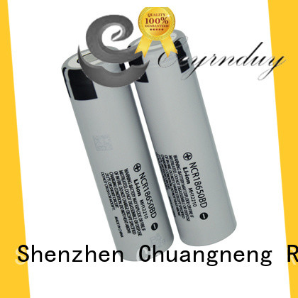 Eeyrnduy high quality lithium ion battery Supply for electric vehicles