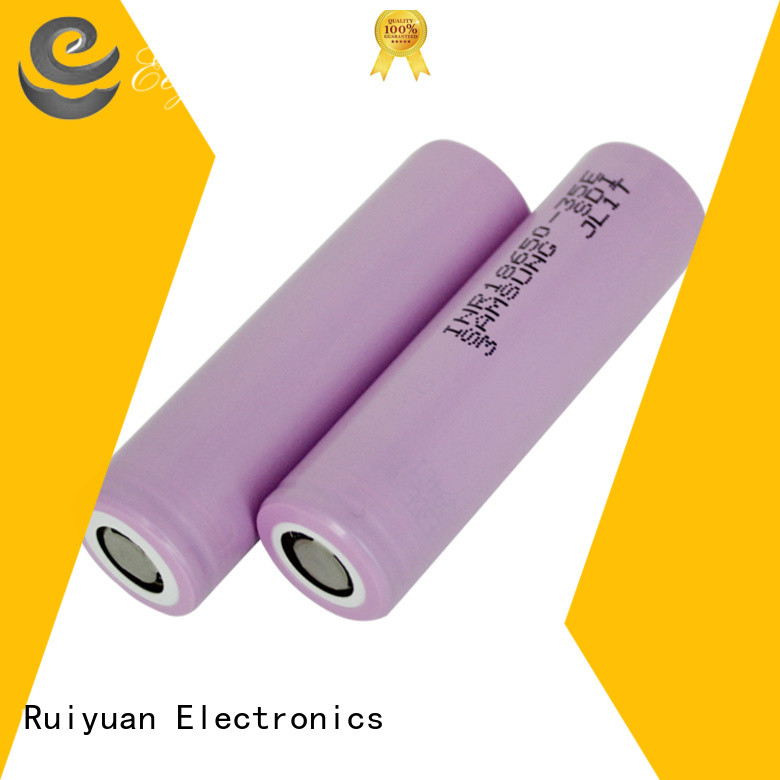 Eeyrnduy Top pouch cell battery Suppliers for Portable equipment