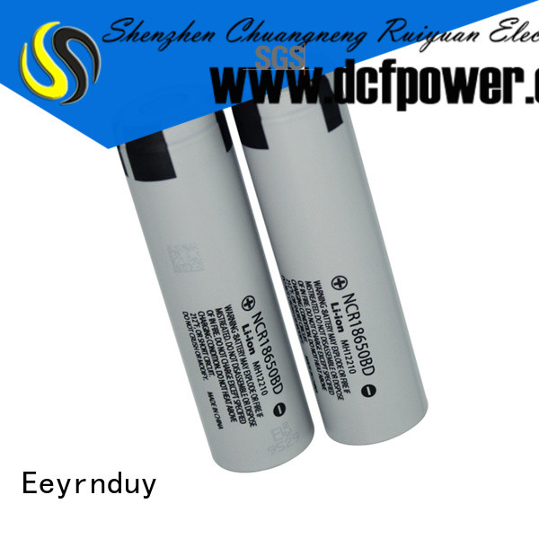 Eeyrnduy Top buy lithium ion battery cells for business for Portable equipment
