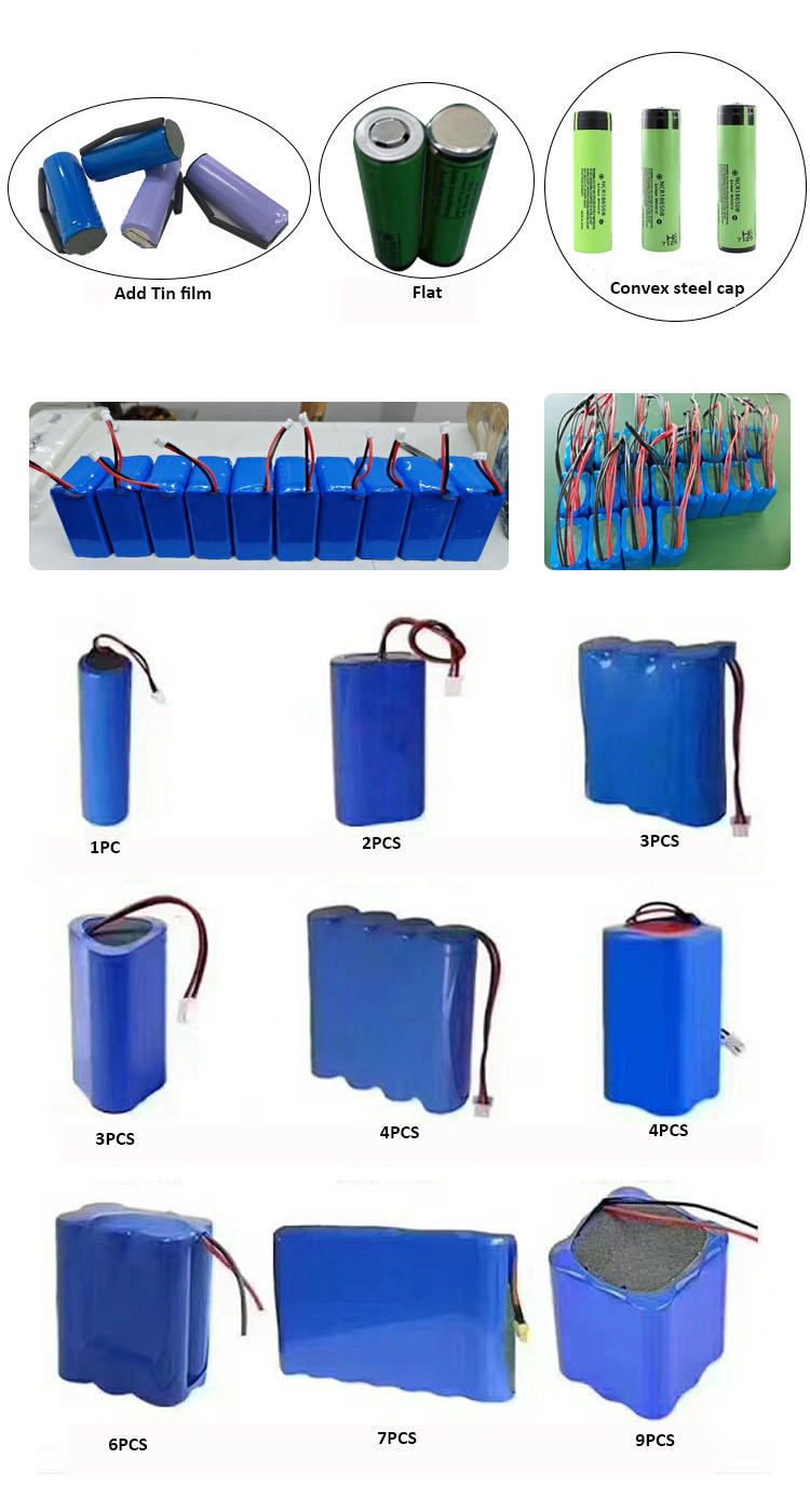 Eeyrnduy cell batteries cheap manufacturers for Portable Devices-3