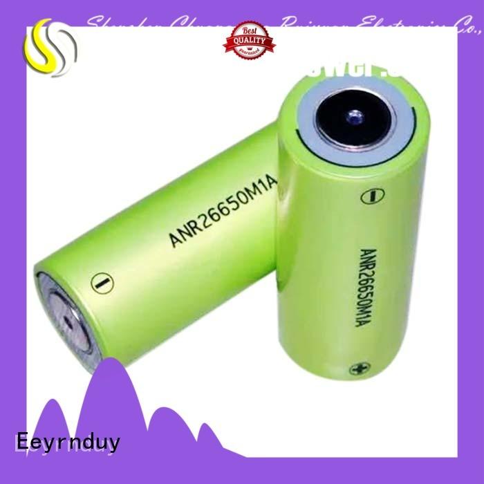 Eeyrnduy Custom sanyo battery company for Illuminate Devices